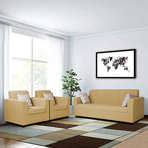 Sofa Set: @Upto 50% Off Wooden Sofa Sets Online - Best Design & Price – Trendswink