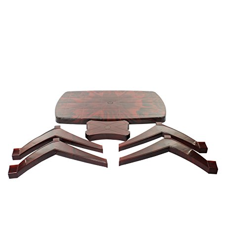 Cello Proline Dining Table (Rosewood)