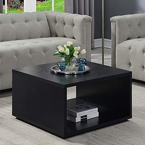 Heera Moti Corporation Depsa Wood Casual Box Coffee Table Sofa Centre Table for Living (Finish :-Wenge pre-Laminated…