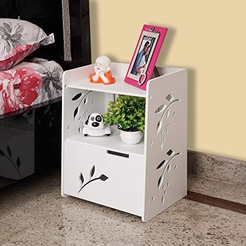 Bedside Table: Buy Bedside Tables Online @ Upto 40% Off - Trendswink